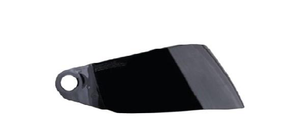 QUIN Spitfire Shield W/O Pin Locks (Dark Smoke)