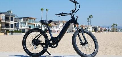 Electrek.co Review Of Electric Bike Co Model R