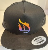 Burn The Ships Electrics BTSe Logo Hat Yupoong