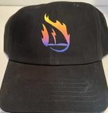 Burn The Ships Electrics BTSe Logo Hat Value