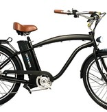 Driven Bikes Playa Thin 500 Grey