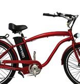 Driven Bikes Playa Thin 500 Red