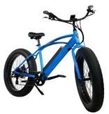 Samson Electric Bikes eCRUISER+ High Bar