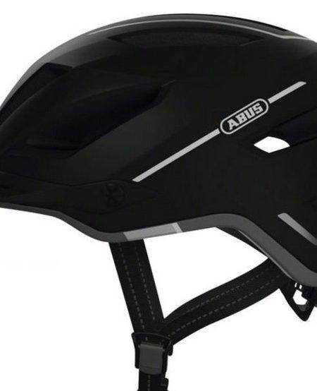 Pedelec 2.0 Urban Helmet  Velvet Black Large