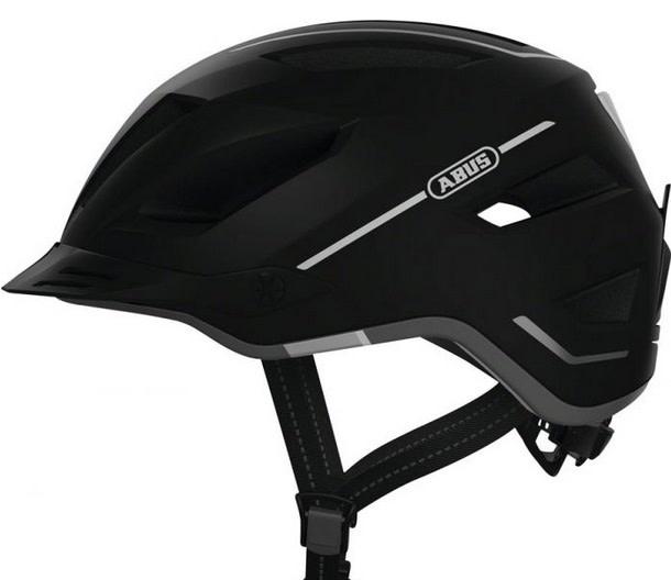 ABUS Pedelec 2.0 Urban Helmet  Velvet Black Large