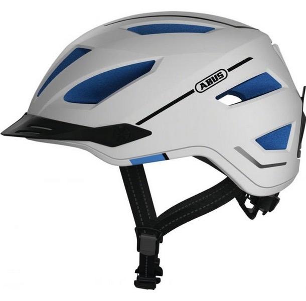 ABUS Pedelec 2.0 Urban Helmet Motion White (Medium)