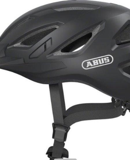 Urban-I 3.0 Helmet Velvet Black (Med 52-58)