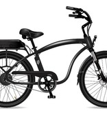 Electric Bike Company Model C Blk Susp Fenders 7SP