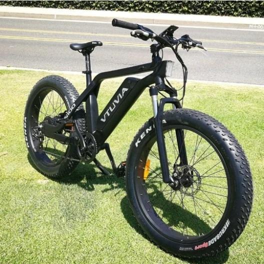 VTUVIA SN100 26 Inch Fat Tire