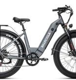 Snapcycle R1 Step-Thru Electric