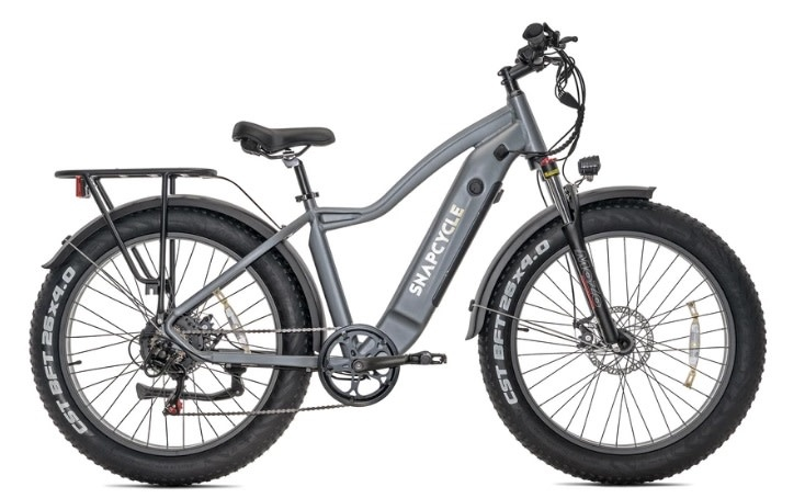 Snapcycle R1 Electric