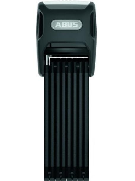 ABUS Bordo Big Alarm 6000A 120 SH Black