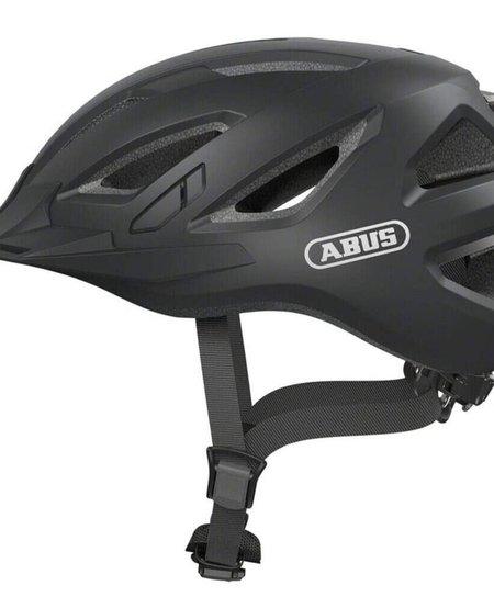 Urban-I 3.0 Helmet Velvet Black (XL 61-65)