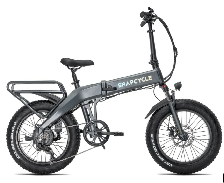 Snapcycle S1 Foldable