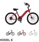 Electric Bike Company Model E
