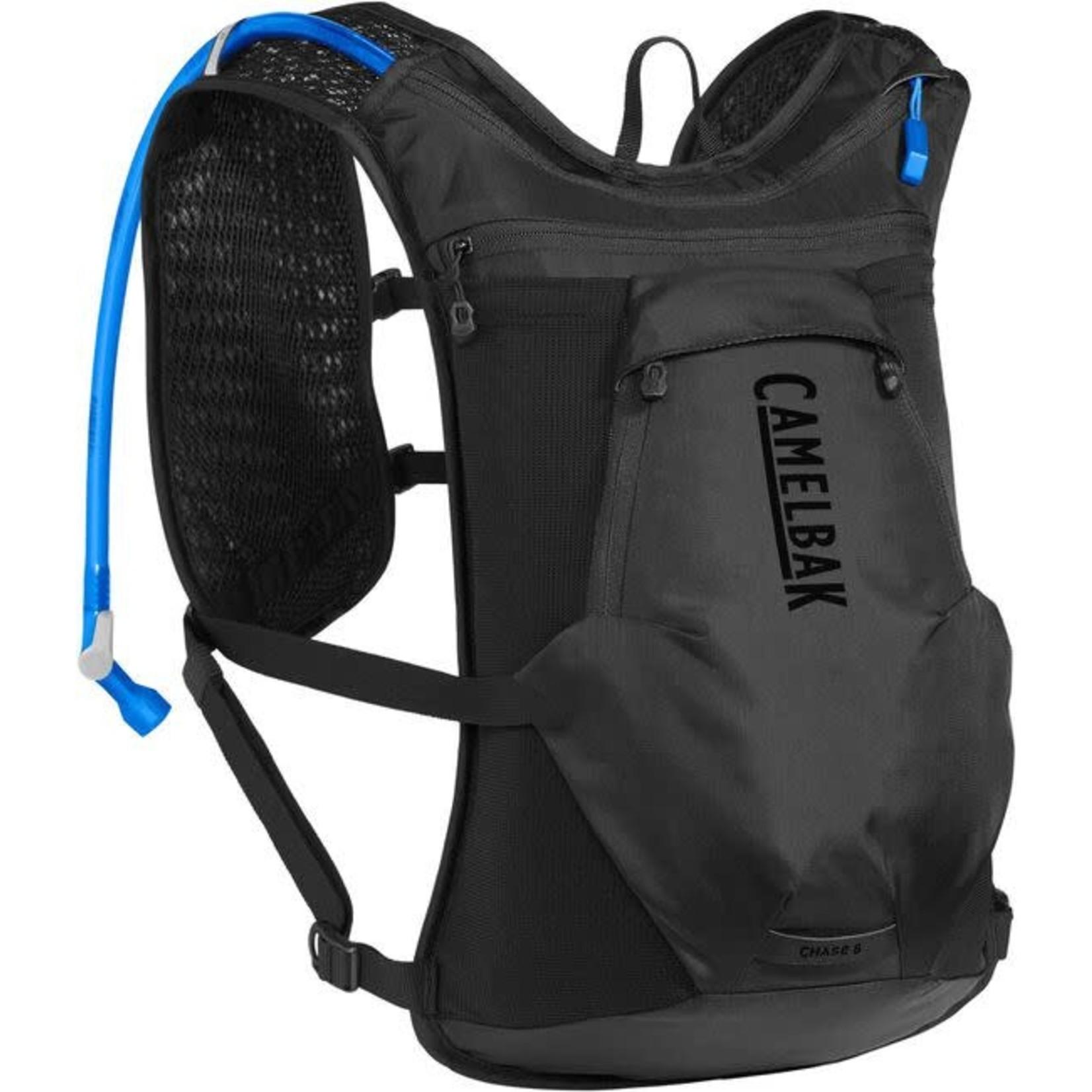 CAMELBAK CamelBak, Chase Bike Vest, 50oz, Black