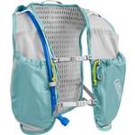 CAMELBAK Women's Circuit Vest, 50oz, Aqua Sea / Silver