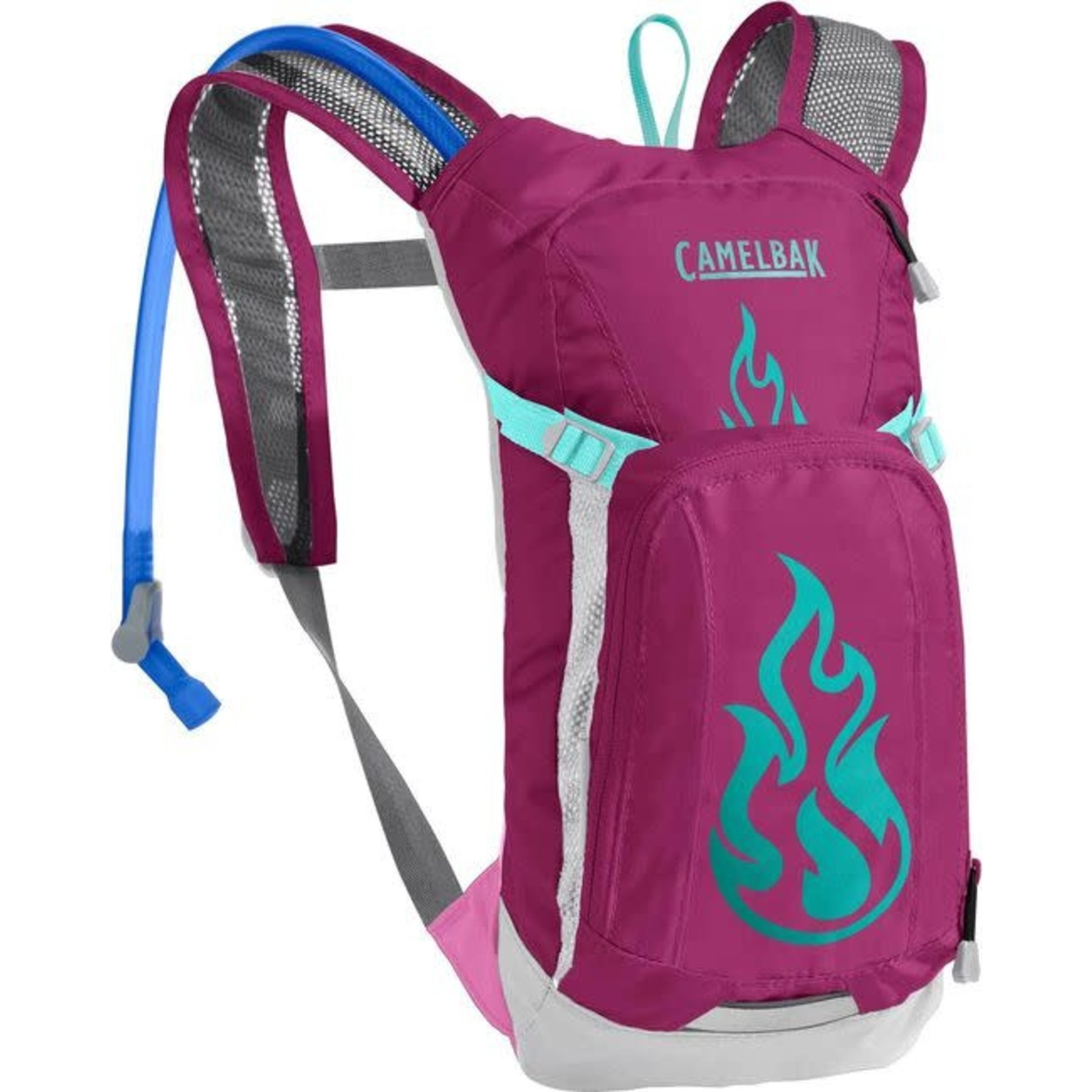 CAMELBAK CamelBak- Mini M.U.L.E., 50oz, Baton Rouge Flames