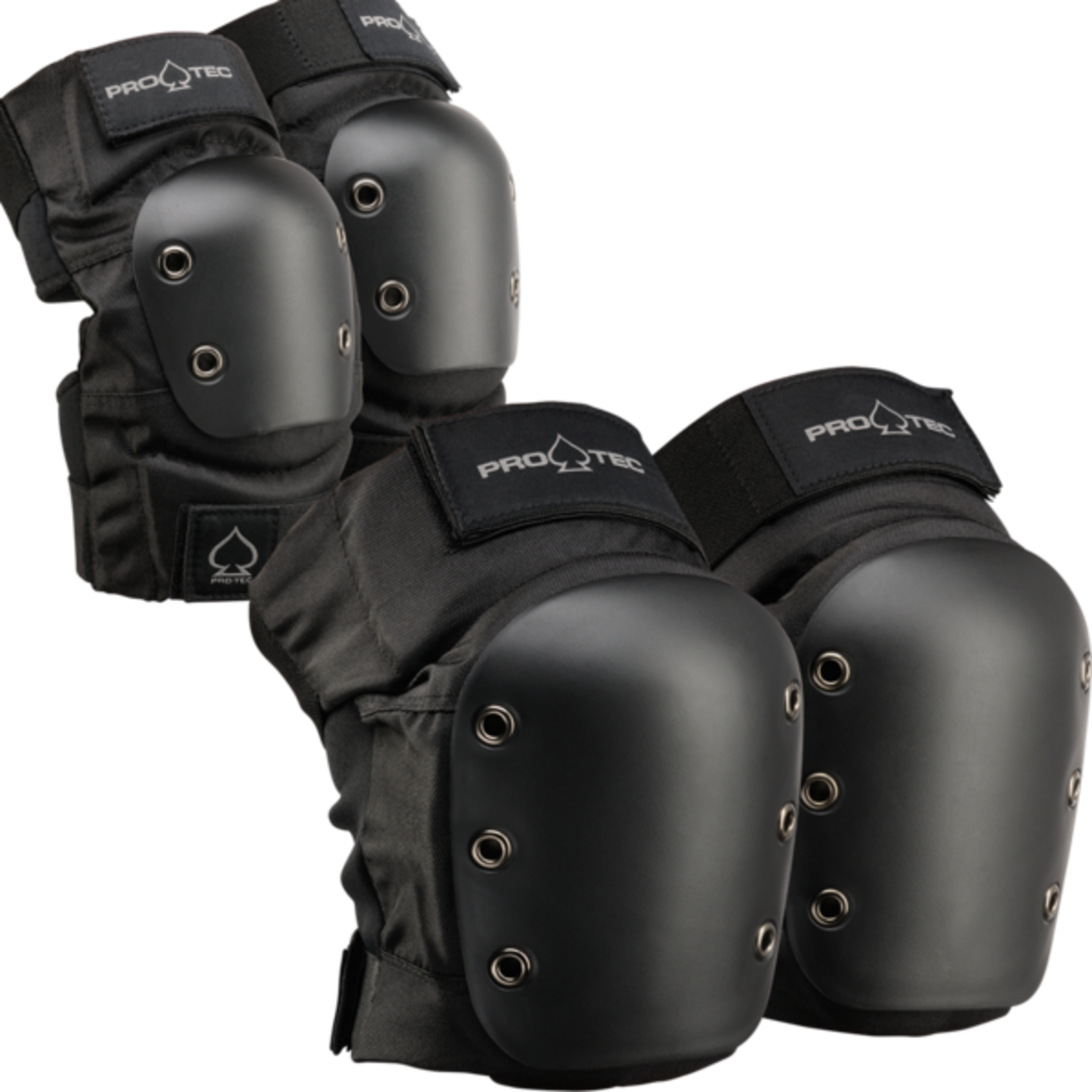 Pro-Tec Pro-Tec - Street Knee/Elbow Set,