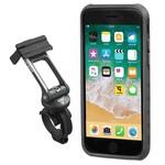 TOPEAK RIDECASE iPHONE 7+/6S+/6+BLK