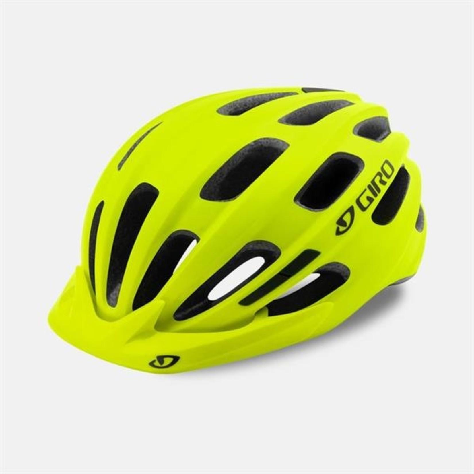 Giro Giro, Register, Hi Yellow