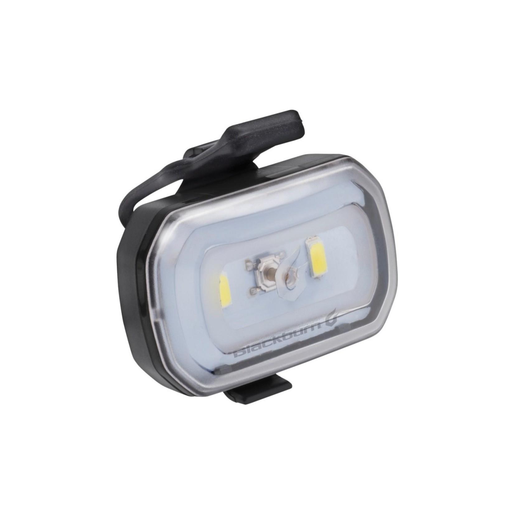 BLACKBURN Bike Lights-BlackBurn, Click USB Front light,
