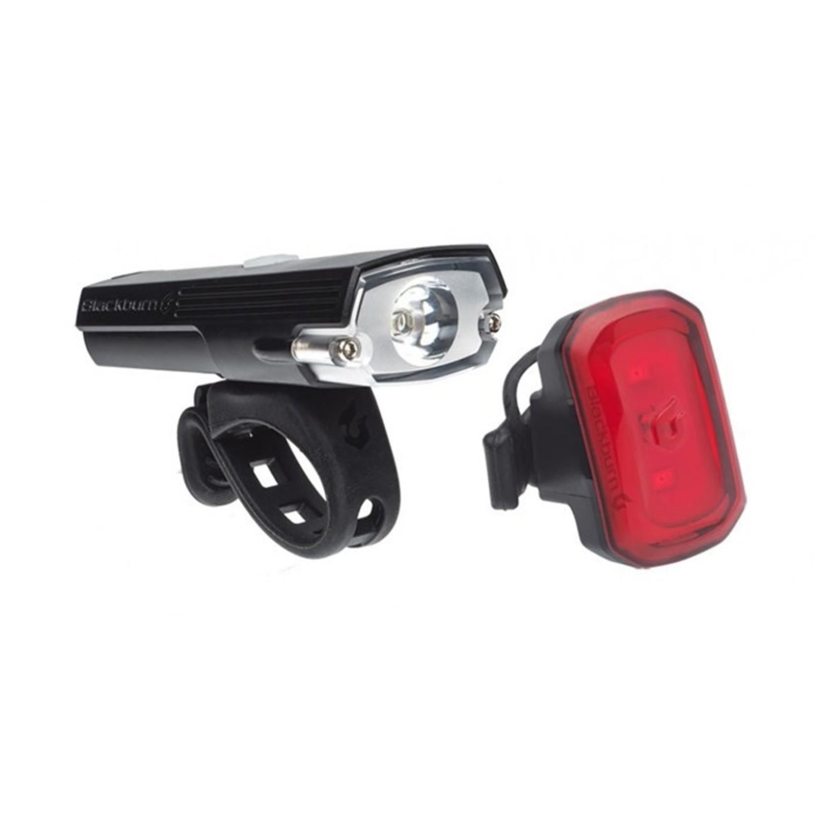BLACKBURN Bike Lights-DayBlazer 400 Front and Click USB Rear