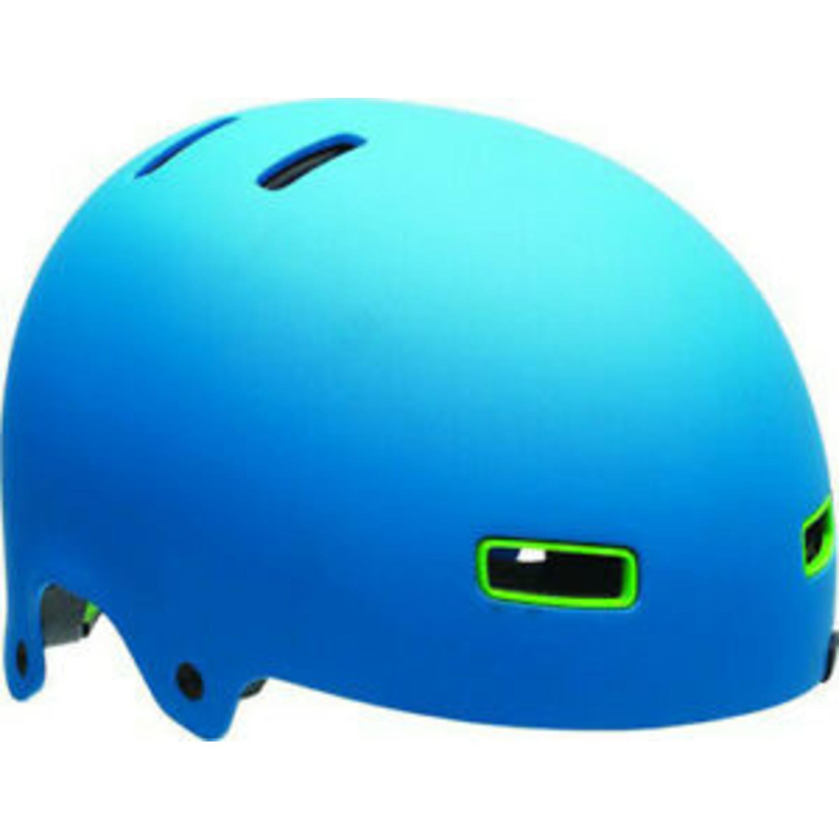 BELL Helmets - Bell - Reflex (EPP) Metallic Blue Large