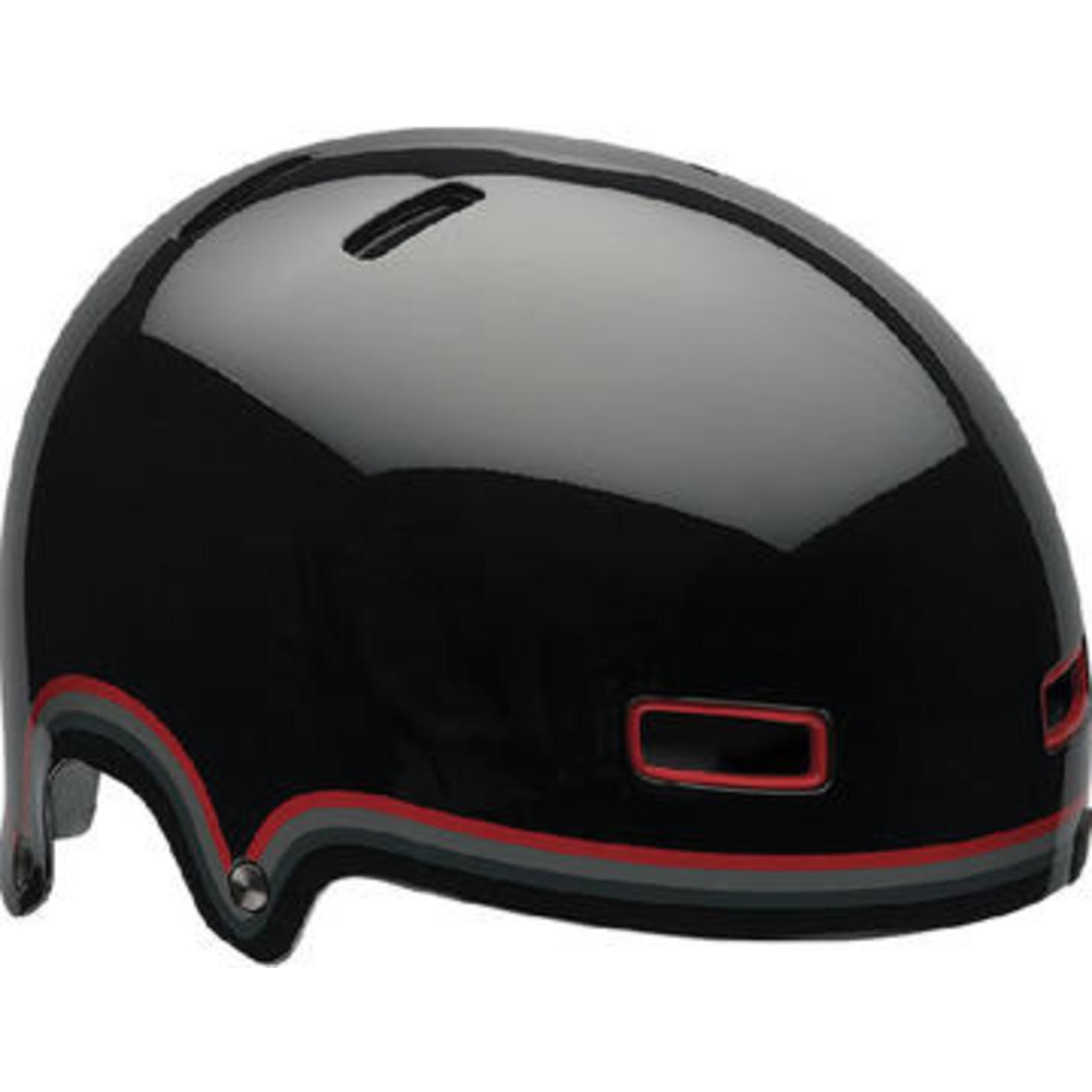BELL Helmets - Bell - Reflex (EPP) Mat Black Large