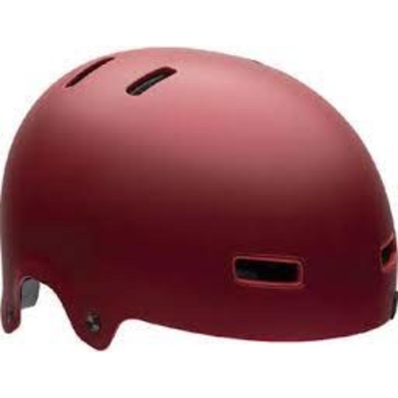 BELL Helmet - Bell - Reflex (EPP) Metalic Red Large