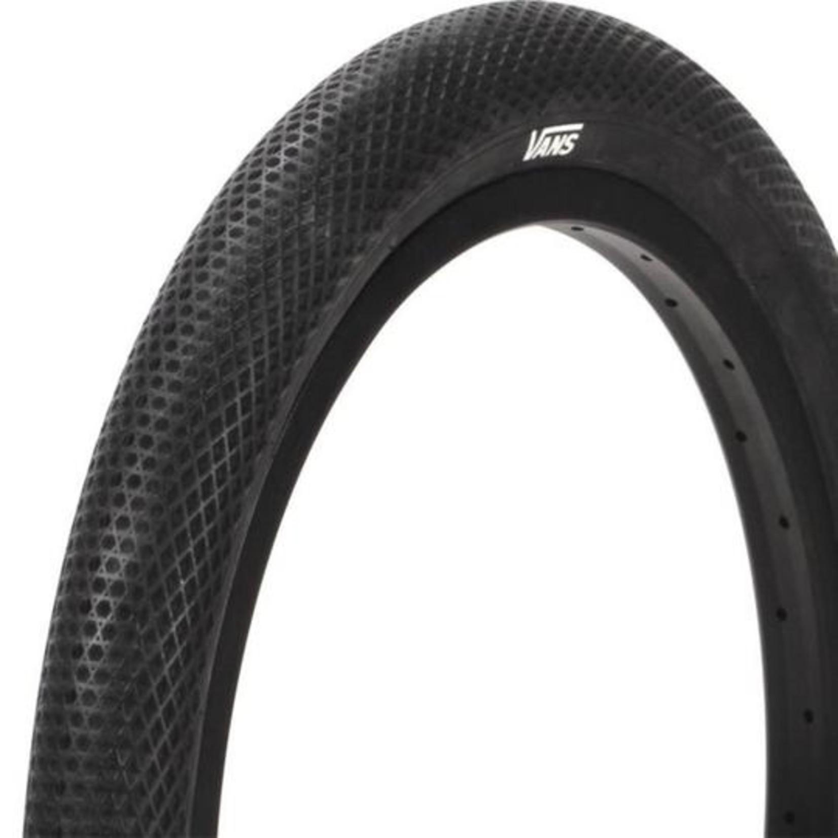 """Tires - Cult Vans - 20"""" x 2.40"""""""