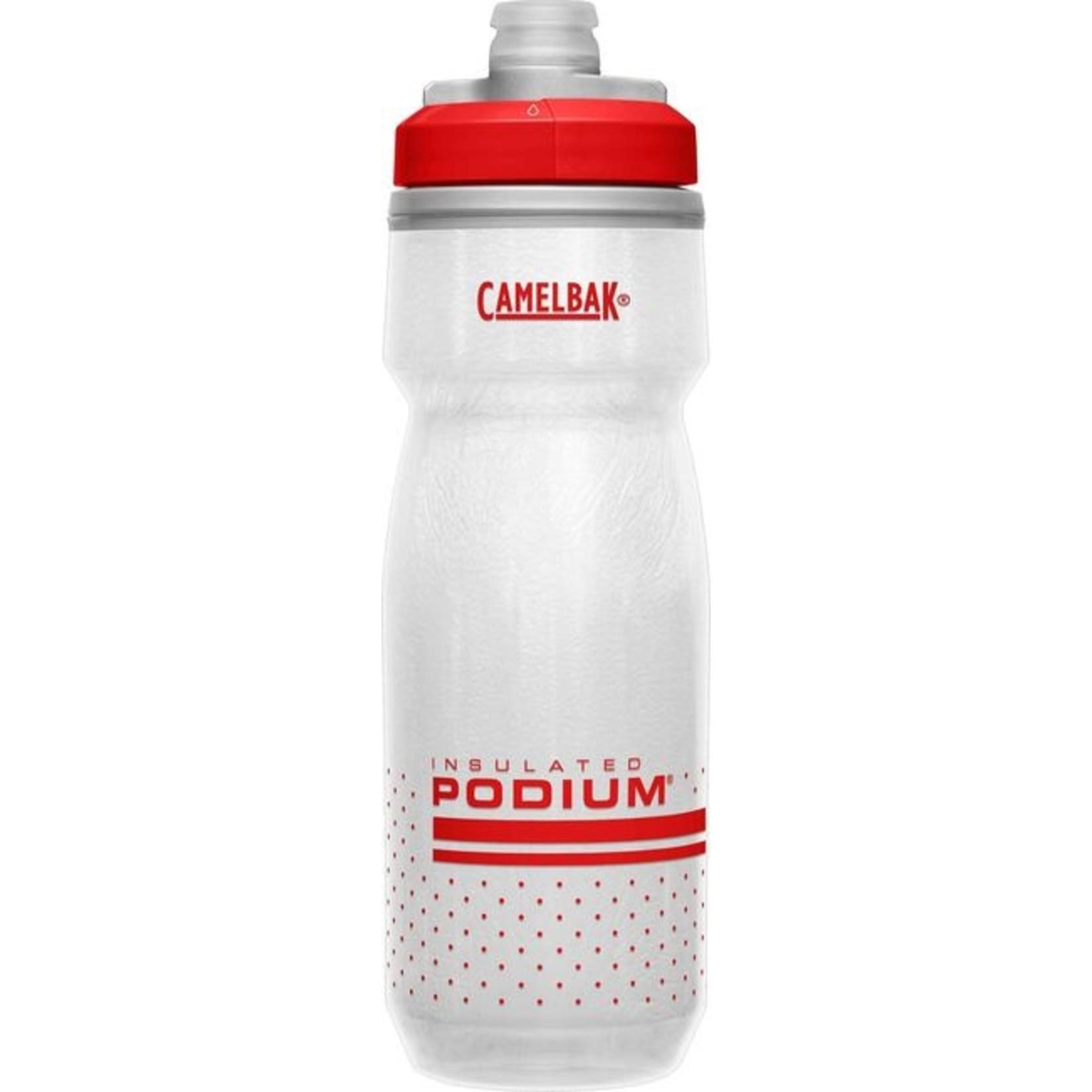 CAMELBAK Water Bottle - Podium Chill - 24oz