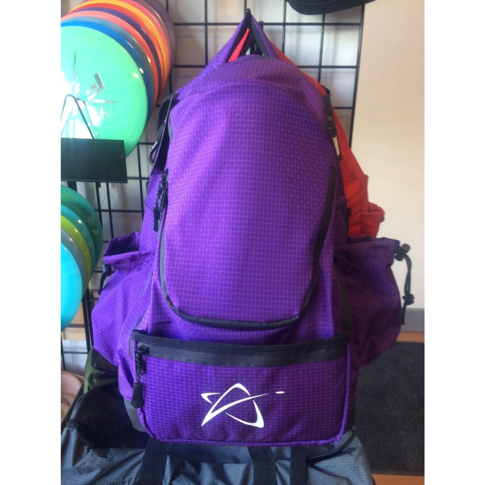Prodigy Discs Prodigy Backpack - BP-3 V3, Purple