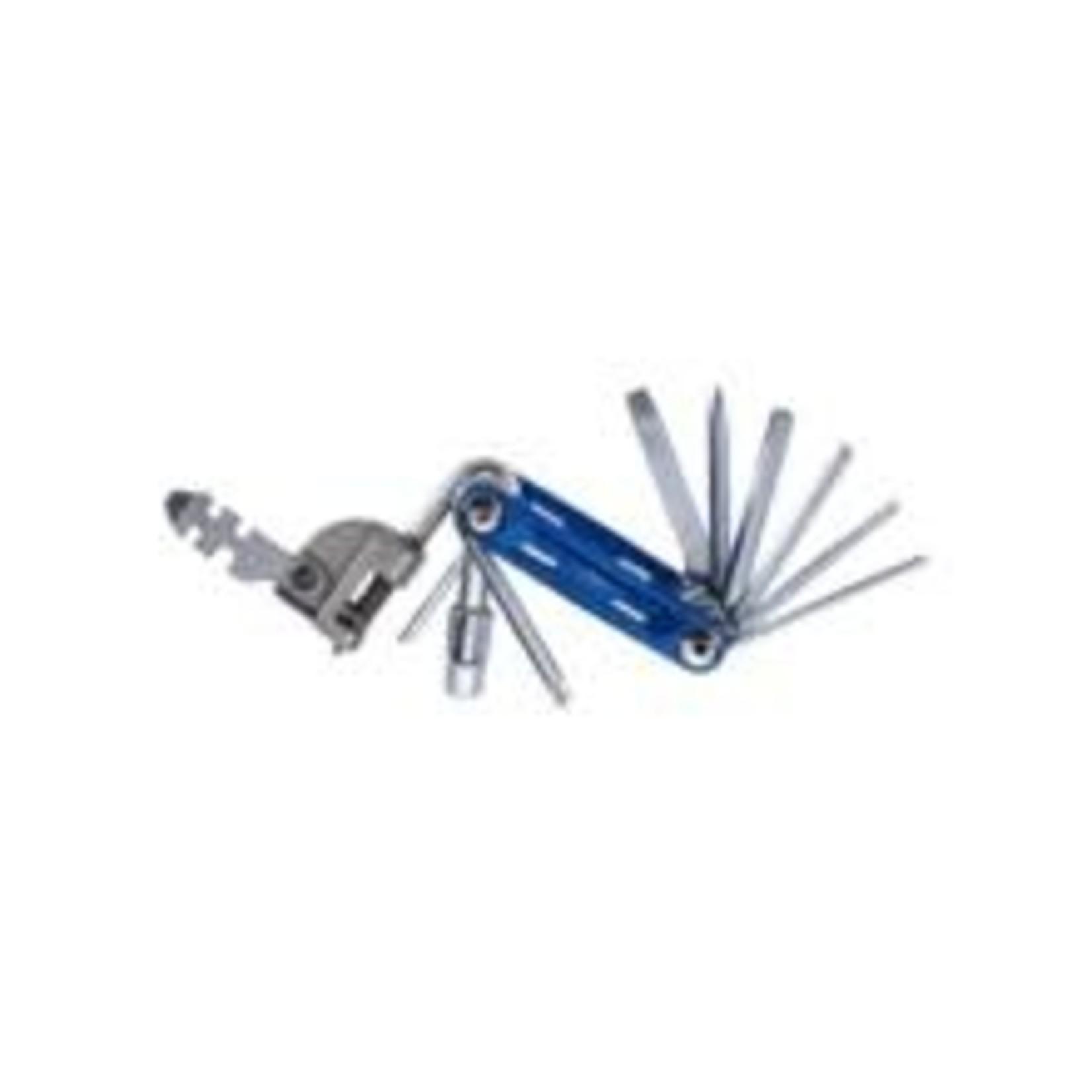 Multi Tool - Primefold Large, 16 Functions