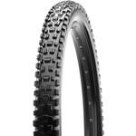 Maxxis Maxxis, Assegai, Tire, 27.5''x2.50, Folding, Tubeless Ready, 3C Maxx Terra, EX', Wide Trail, 60TPI, Black