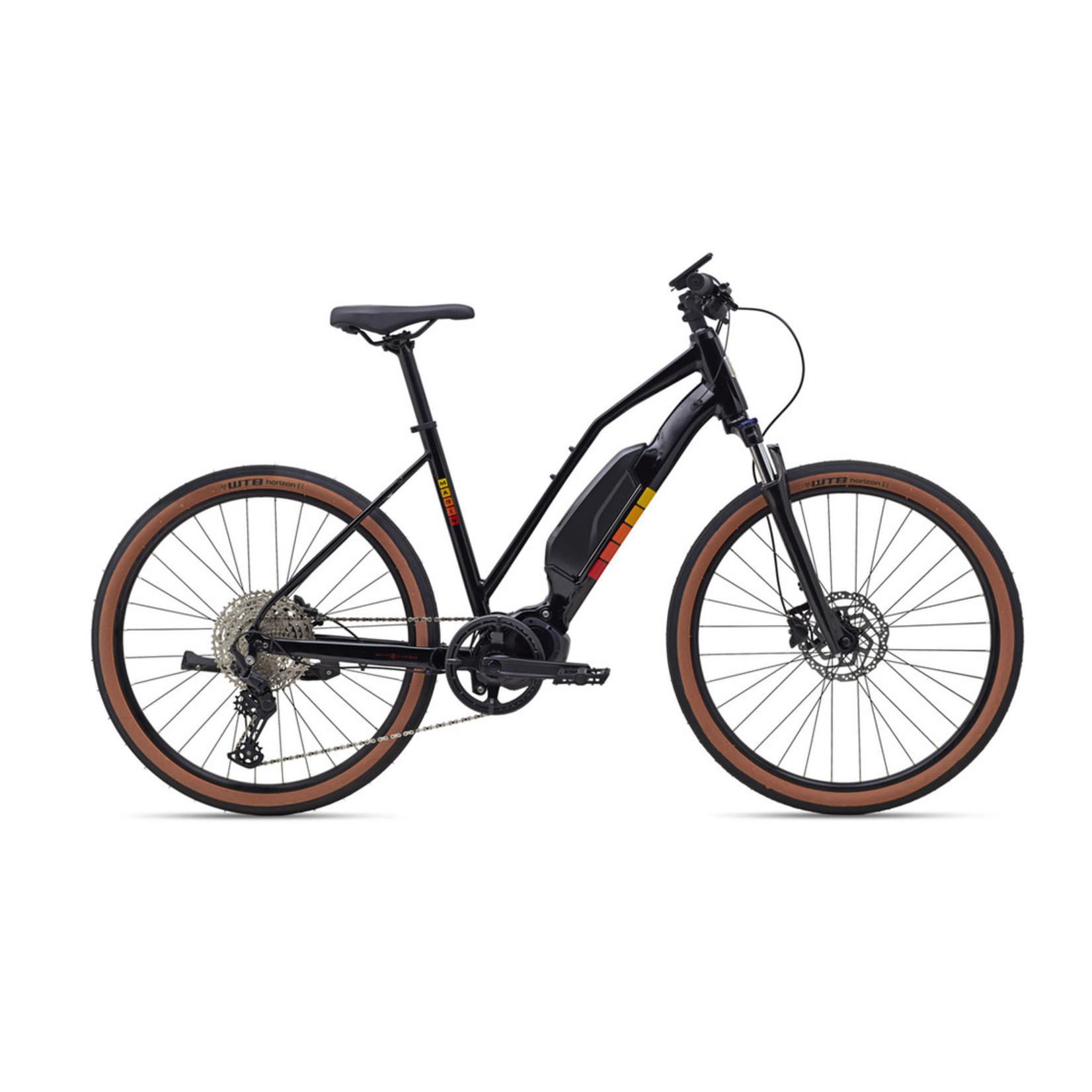 Marin Bikes Marin Sausalito E2 Step Through (2022)