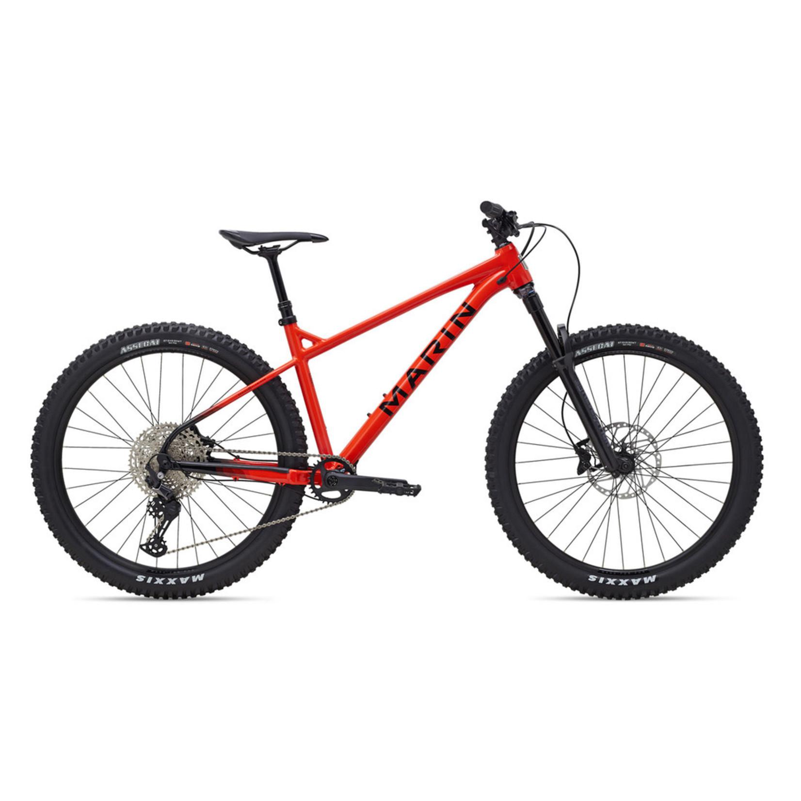 Marin Bikes Marin San Quentin 3 (2022)