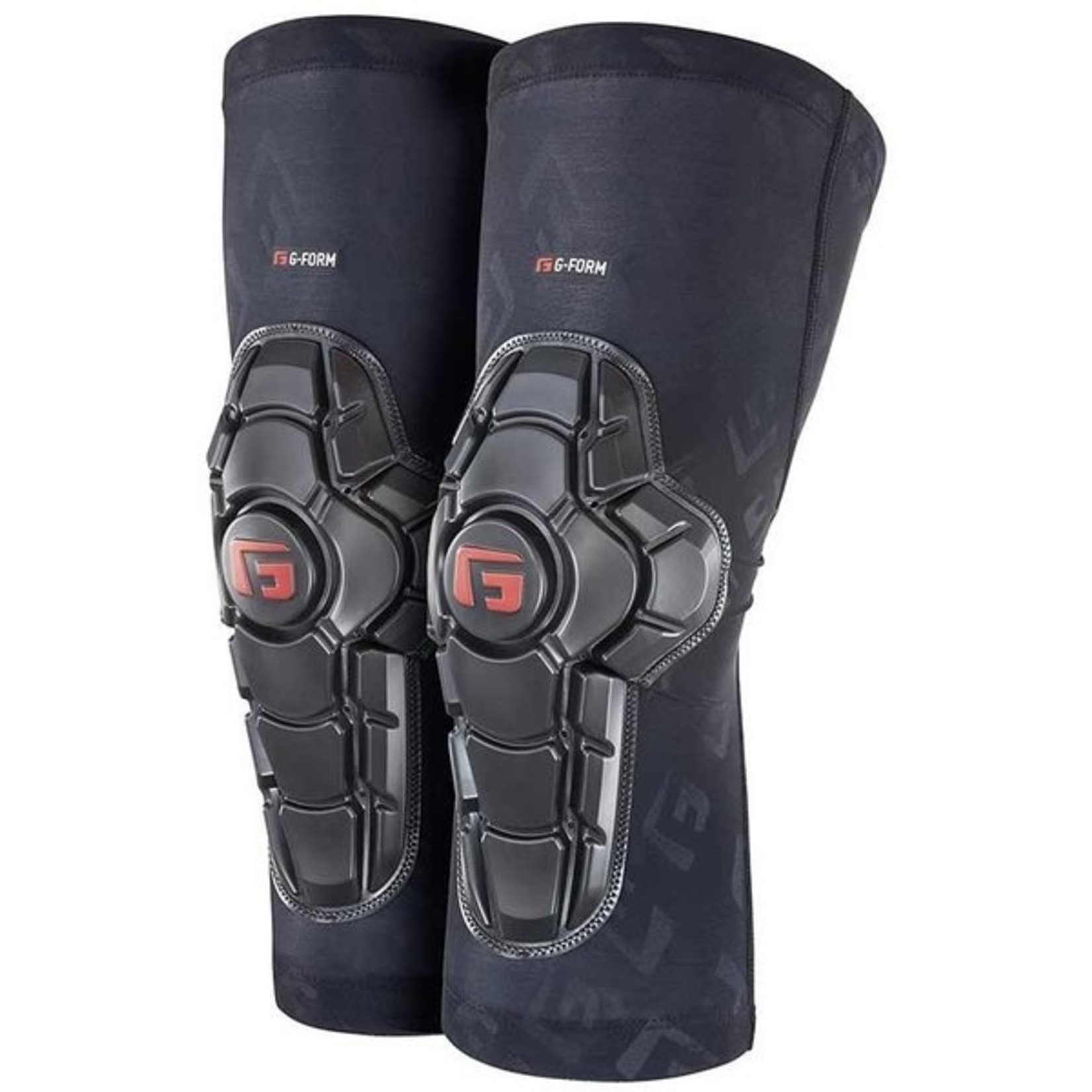 G-Form G-Form, Youth Pro-X2, Knee Pads, Black, LXL, Set