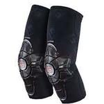G-Form G-Form, Pro-X2, Elbow/Forearm Guard, Black, L, Set