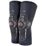 G-Form G-Form, Youth Pro-X2 Knee Pads, Black, SM, Set