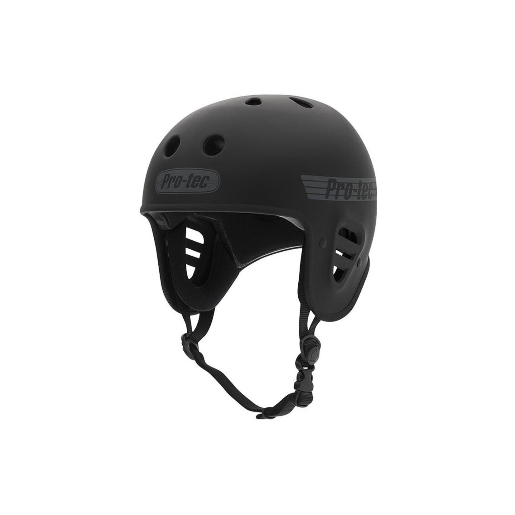 Pro-Tec Helmet - Pro-Tec Full Cut