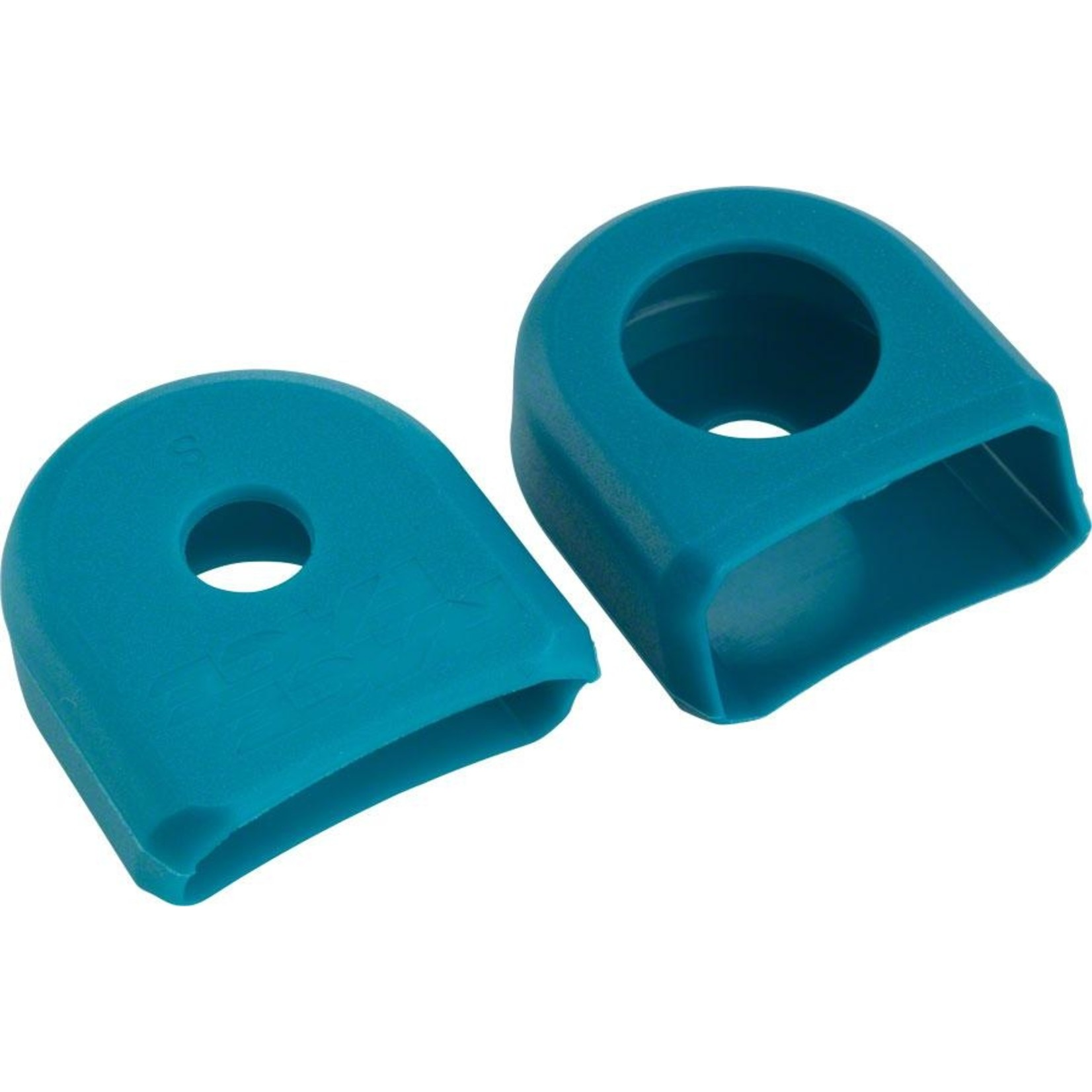 Race Face Crank Boot - Raceface - Small - Turquoise
