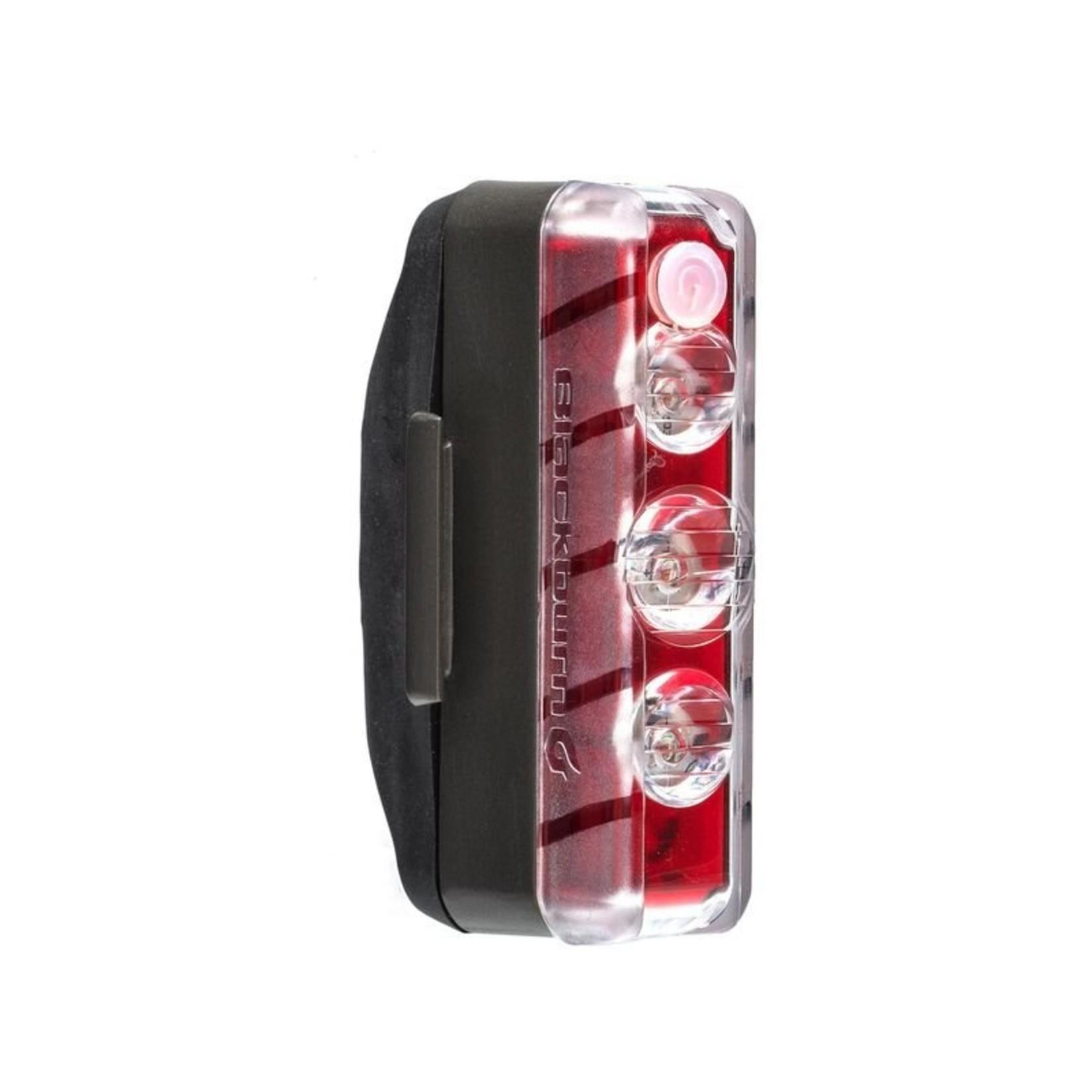 BLACKBURN Bike Lights-Blackburn, Dayblazer 125 (Rear)