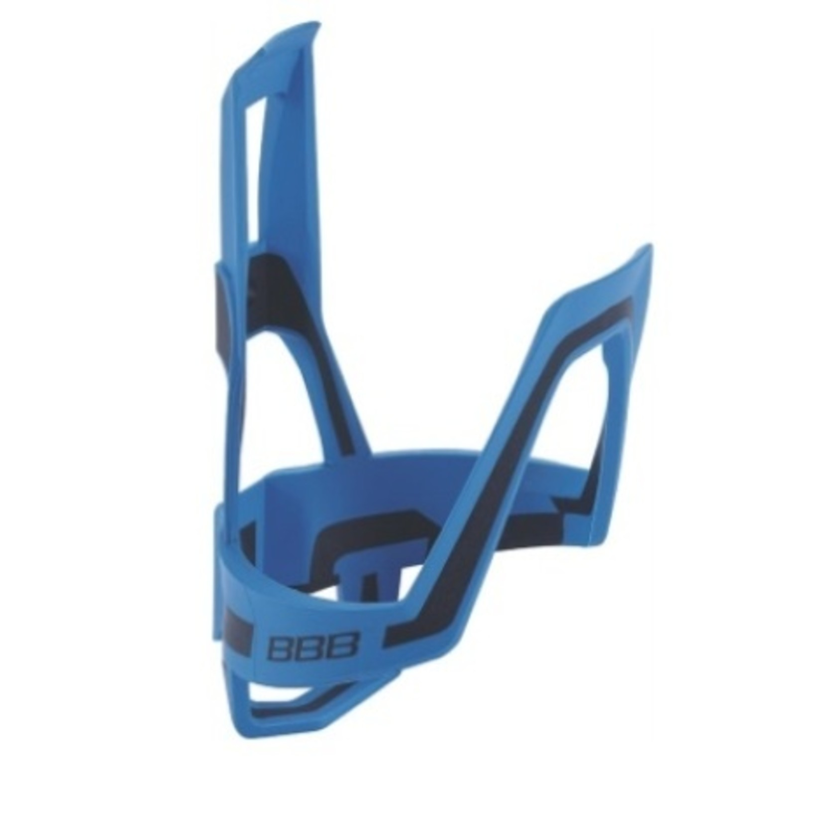 BBB Bottle Cage - Dual Cage - Blue - BBC-39