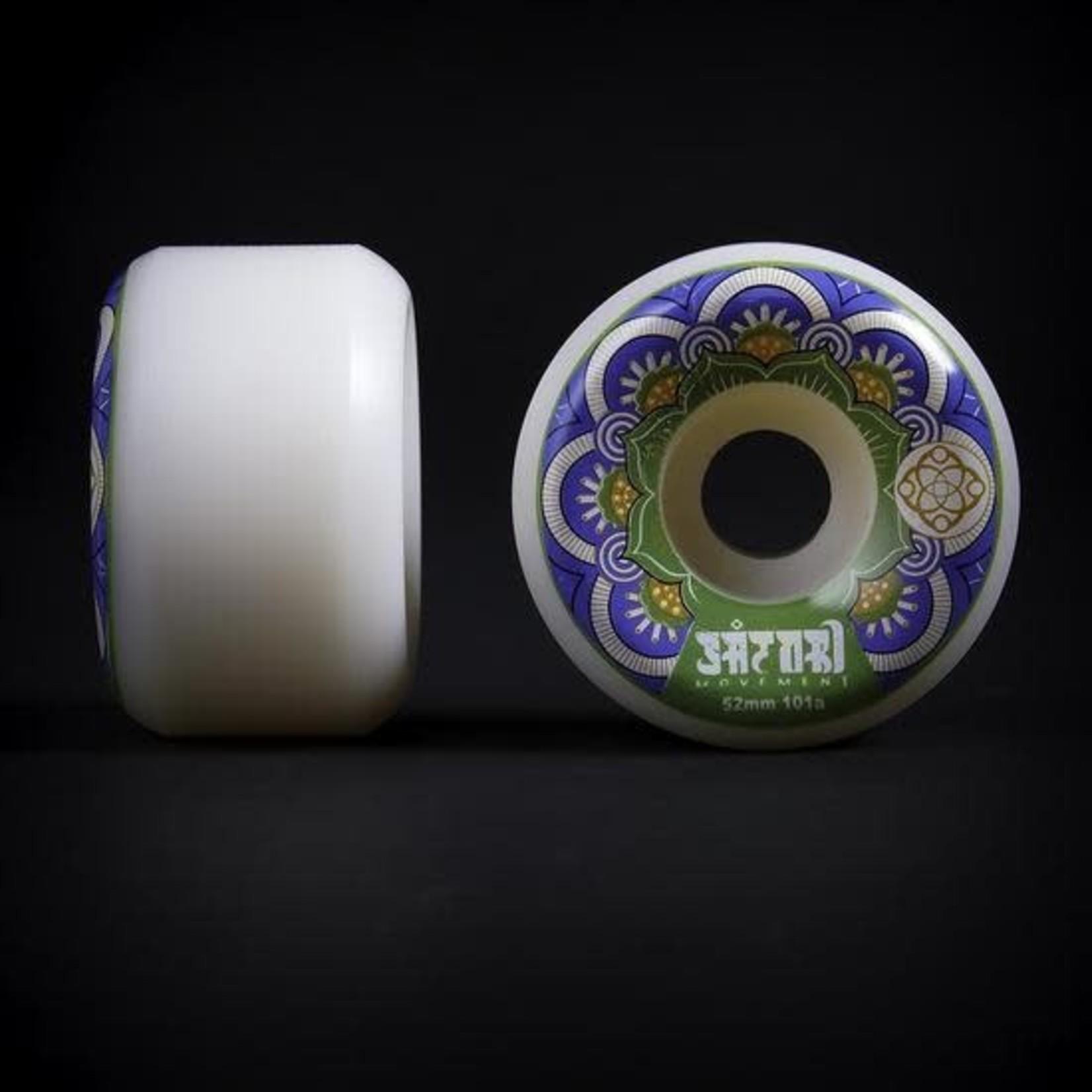 Wheels - Satori Conical,