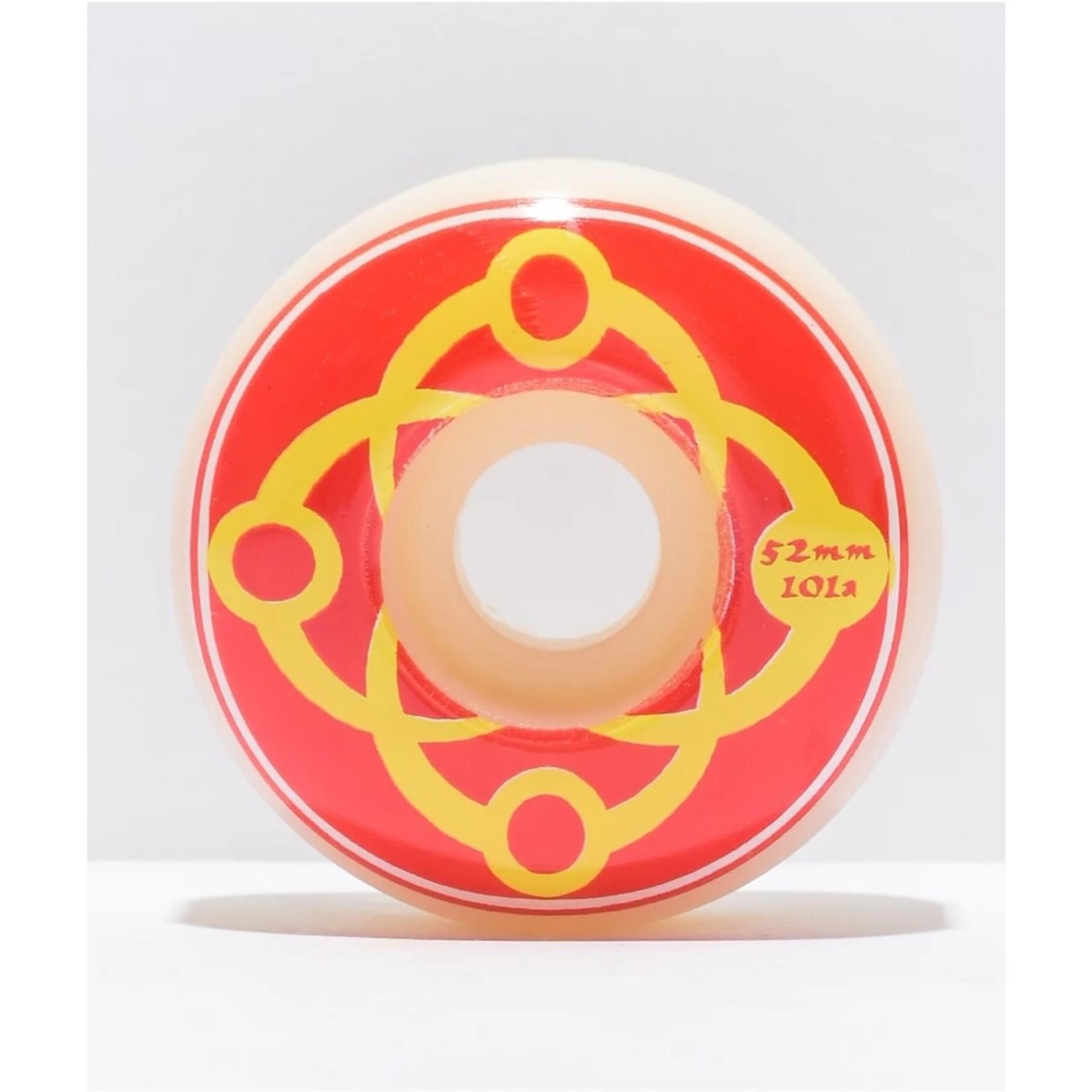 Wheels - Satori Classic, Big Link