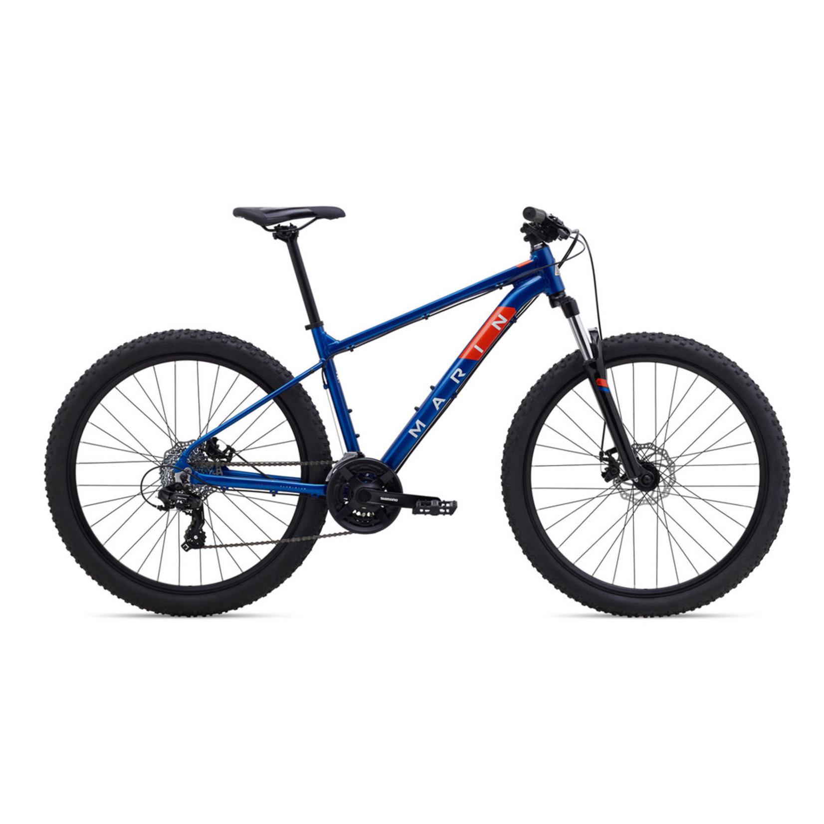 Marin Bikes Marin Bolinas Ridge 1 (2022)