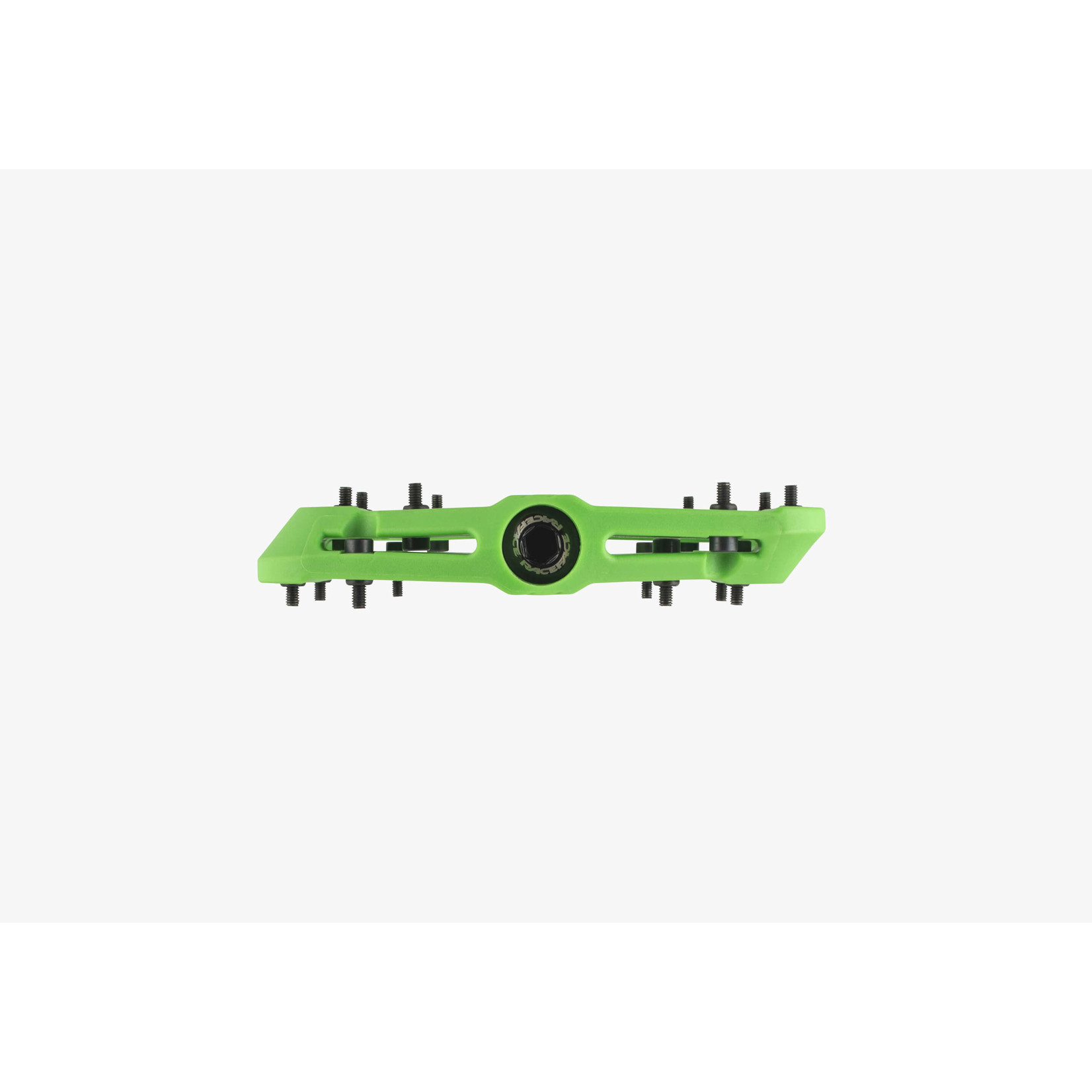 Race Face Pedals - Raceface Chester, Green