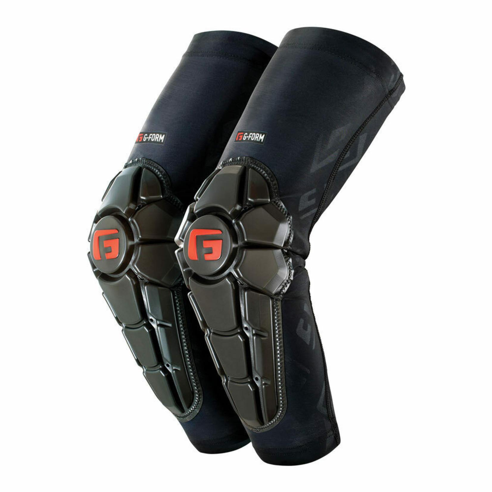 G-Form G-Form, Pro-X2, Elbow/Forearm Guard, Black, S, Set