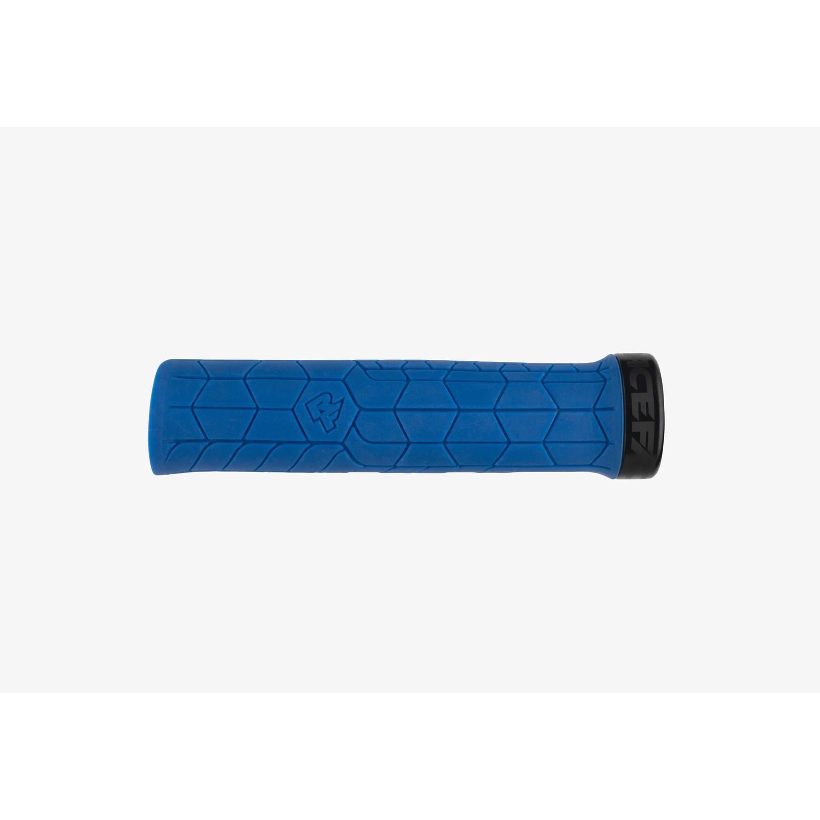 Race Face Grips - Raceface Getta Grip Blue 30mm
